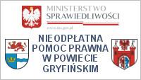 Niedołatna pomoc prawna w powiecie Gryfińskim