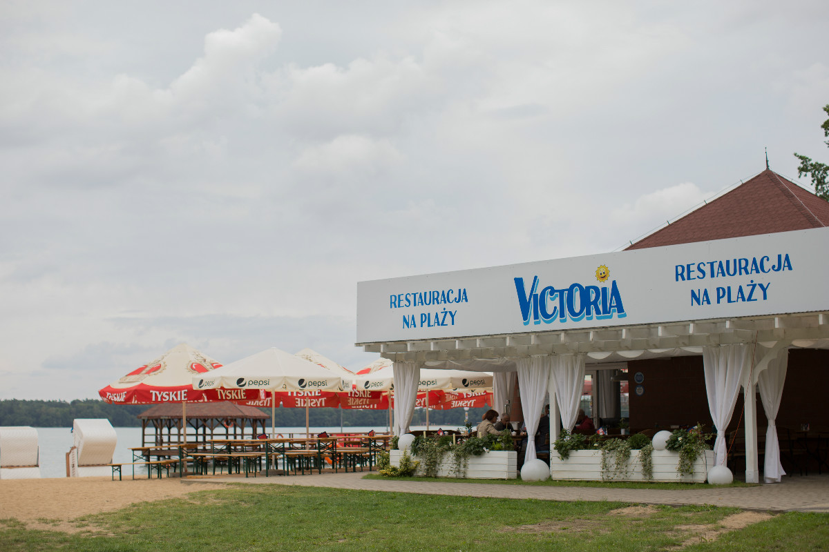 Restauracja Victoria